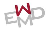 Logo EWMD – an international network built by women for women and men in management