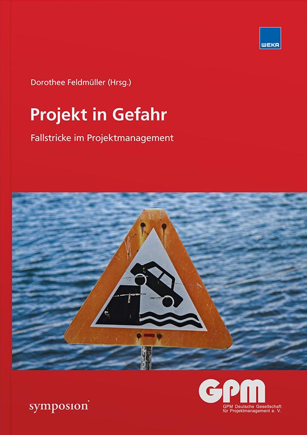Buchtitel von Projekte in Gefahr